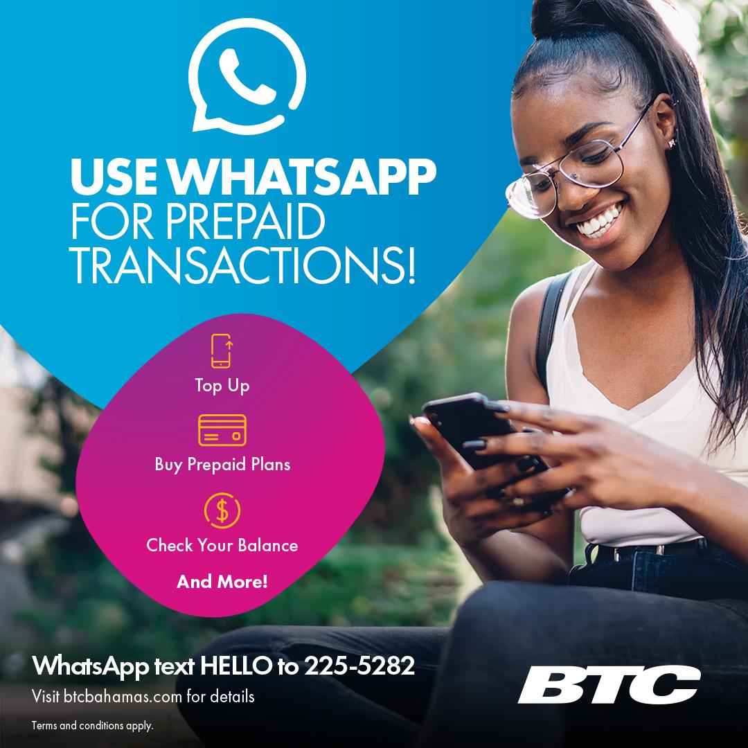 btc bahamas contact
