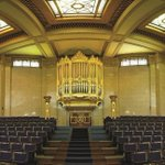 Image for the Tweet beginning: 🎶 ORGAN CONCERT THIS THURSDAY  Join