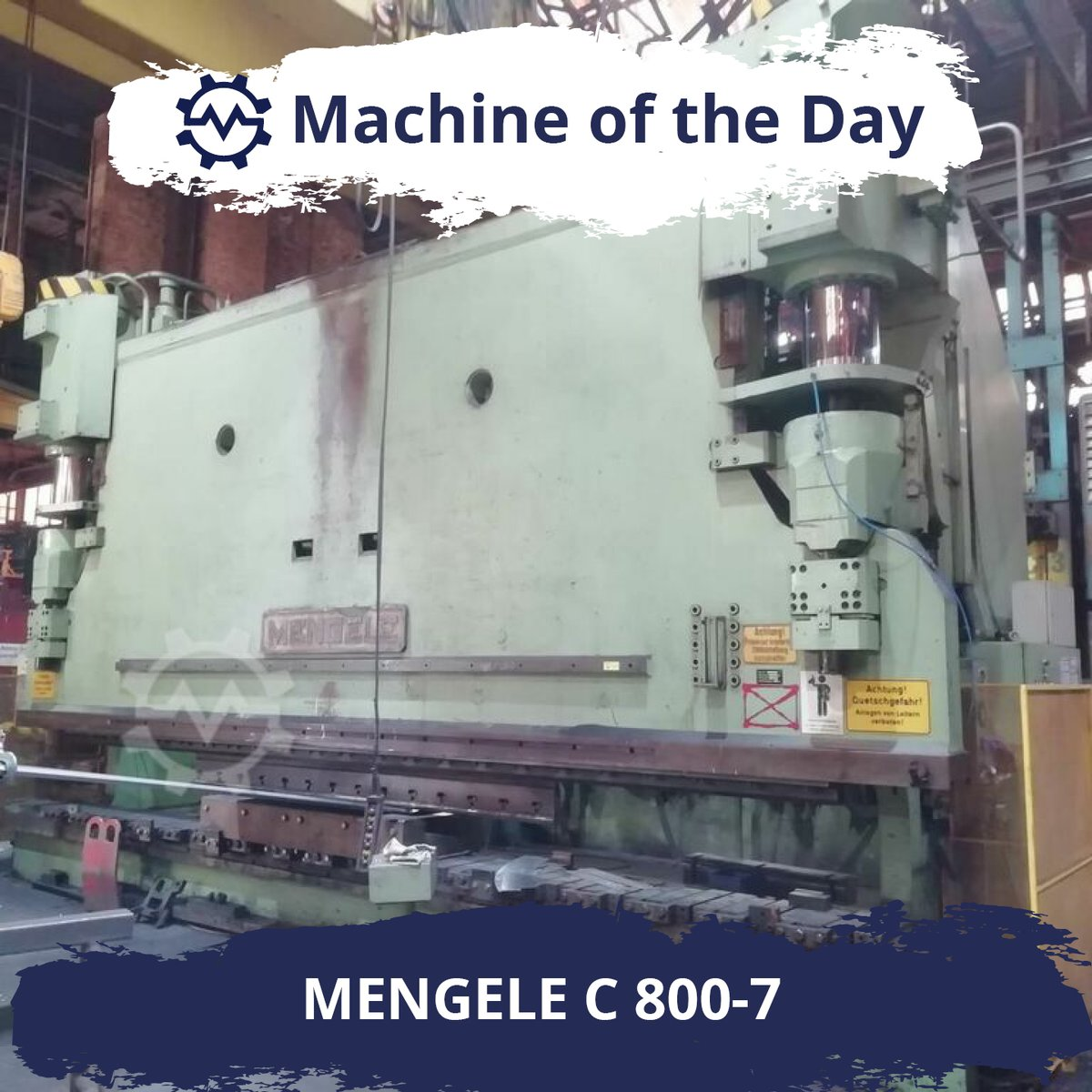 Machineseeker Europe