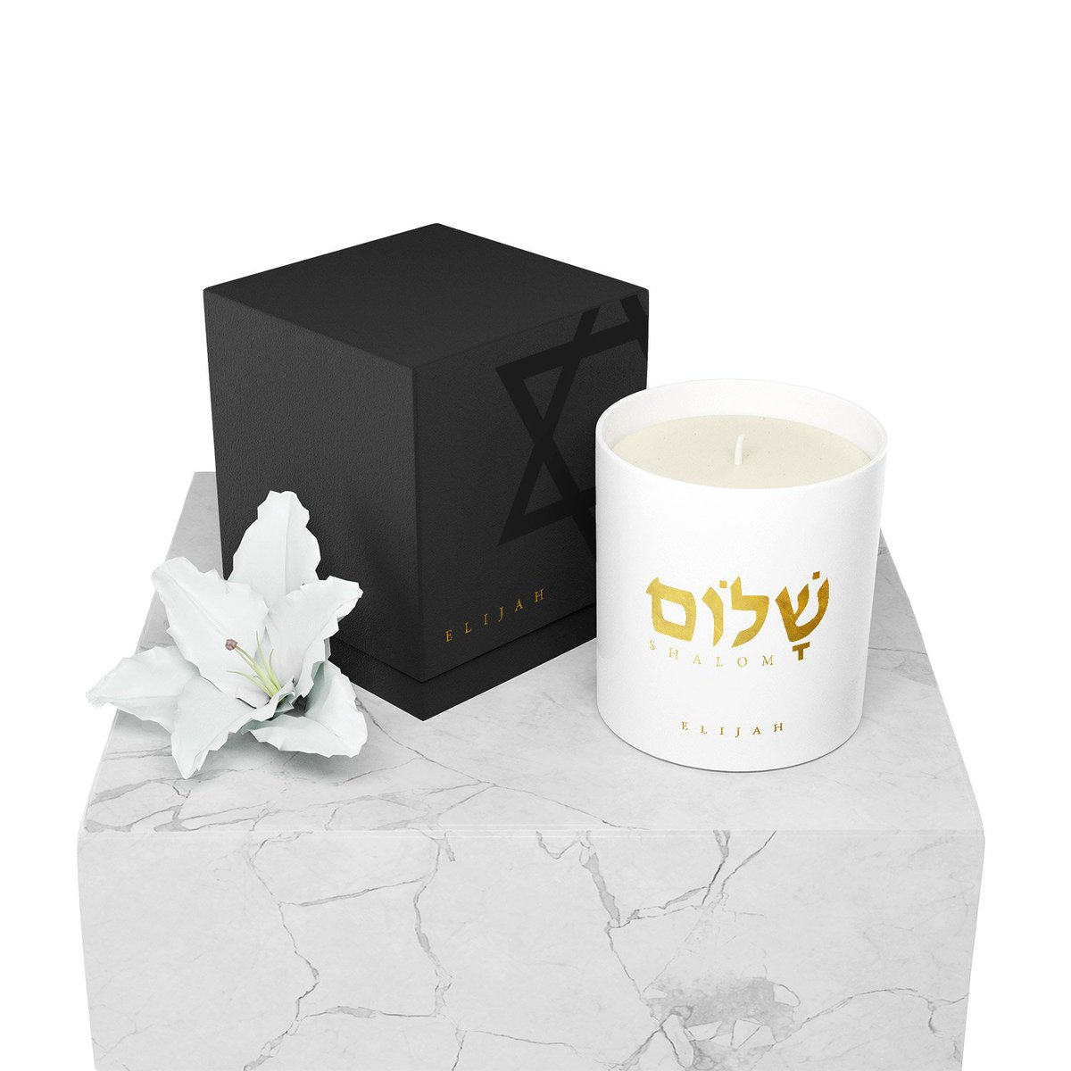 Shalom - a Hebrew word meaning peace. It can also be used as a greeting to mean both Hello and Goodbye and is symbolically representative of tranquility, prosperity, completeness, and much more. 🕊