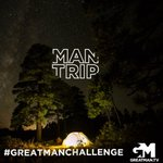 Take your 12-14 year-old son on a trip, just the two of you. Talk about everything. Everything! Be rowdy. Achieve something. Laugh. Stay up all night. Swim naked. Eat crap food. Beat on each other. What happens on man's trip stays on man trip. #GreatManChallenge