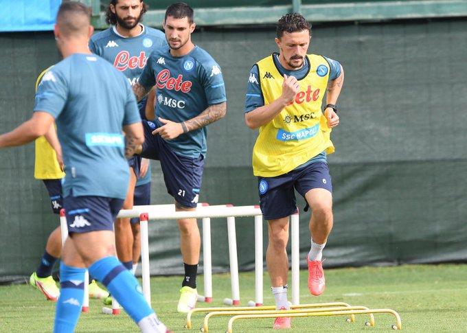 Official SSC Napoli (@en_sscnapoli) | Twitter