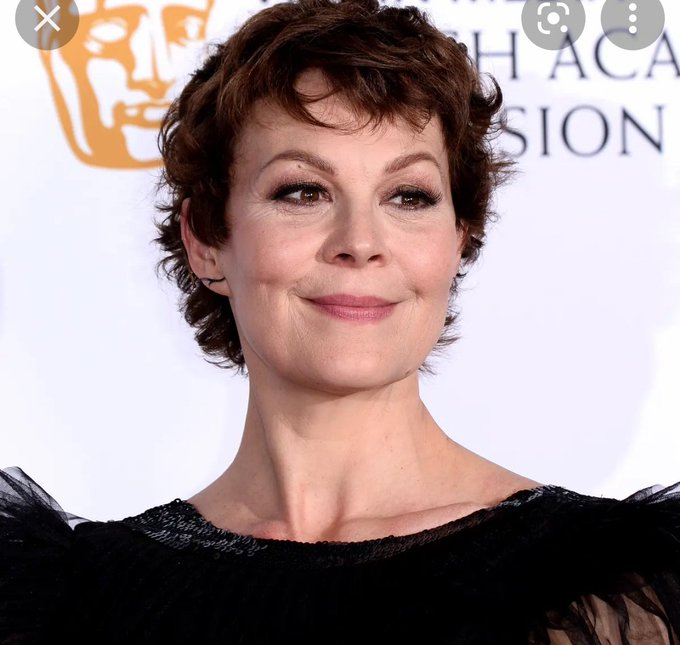 Happy Birthday To Helen Mccrory She was a Great Actress She played Narcissa Malfoy In Harry Potter Series