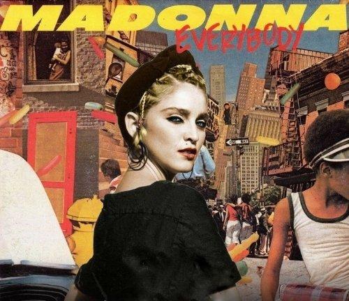 Happy Birthday, Madonna!! 1958.8.16-