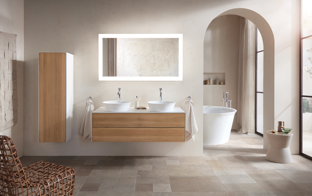New range! White Tulip by Philippe Starck for @Duravit now available on Virtual Worlds. The collections for White Tulip, open up a variety of design opportunities 📷Duravit #Catalogue #CAD #KBB #VW4D