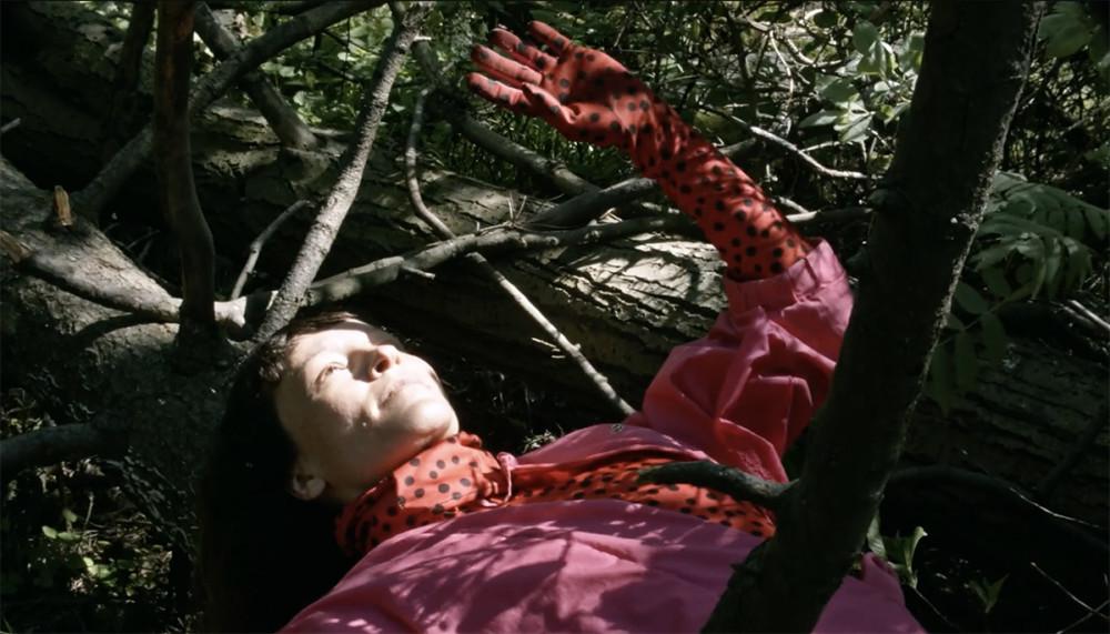 Luontoon kytkeytyvä Hemera-tanssivideo julkaistaan Textile2021-näyttelyssä Lahdessa syyskuussa https://t.co/srwXuPZTsy https://t.co/Grua6D04tT