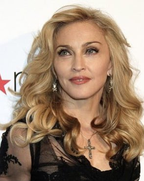 Happy Birthday MADONNA. Thanks for all the great music!