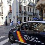 Image for the Tweet beginning: #valencia: Detenido tras localizar a