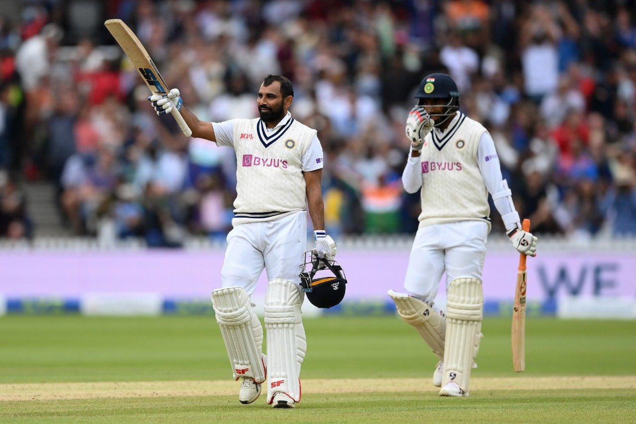 The bowlers' day at Lord's: How Shami, Bhumrah, Siraj, and Ishant shaped an epic Indian victory