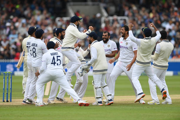 India's win over England will never be forgotten: Laxman says the team's energy was infectious.