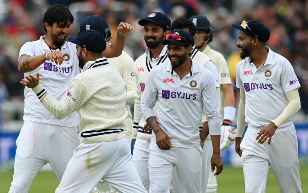 भारत और इंग्लैंड के बीच तीसरा क्रिकेट टेस्ट मैच आज लीड्स में