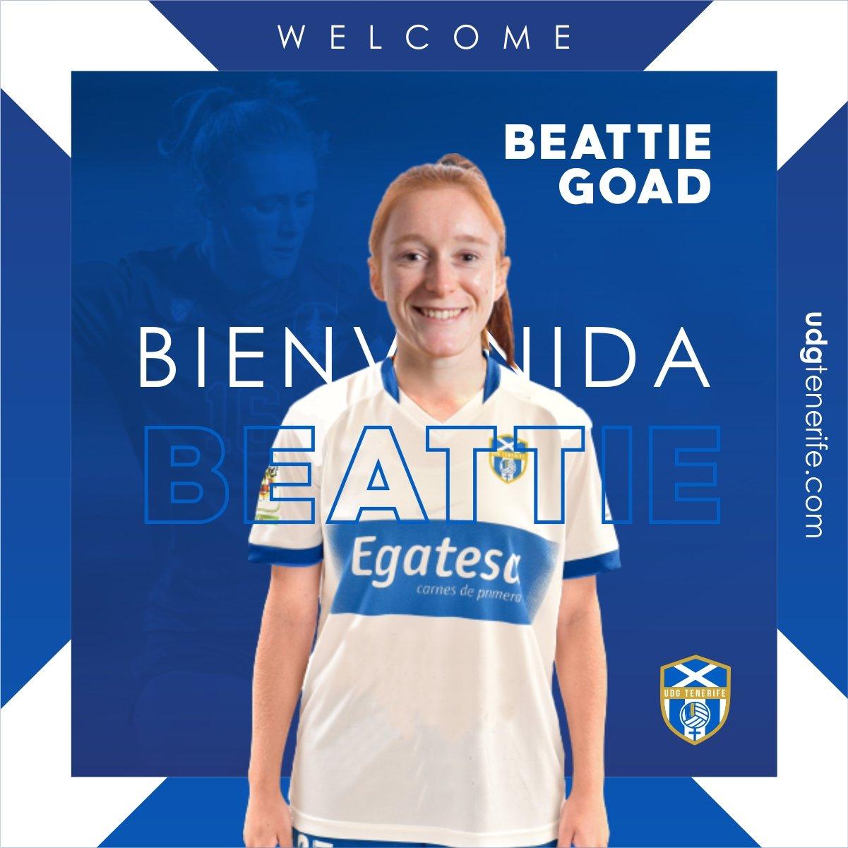 El Granadilla Tenerife ficha a la internacional australiana Beatrice Goad