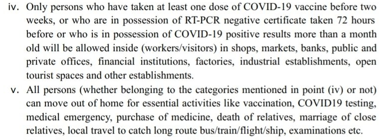 Whether you choose to vaccinate or not, scientists say a vaccine card provides no assurance you're immune to anything, unfortunately; and studies so far say those who have had Covid but are not vaccinated (no card) are presumed to have better immunity. #MakesNoSense