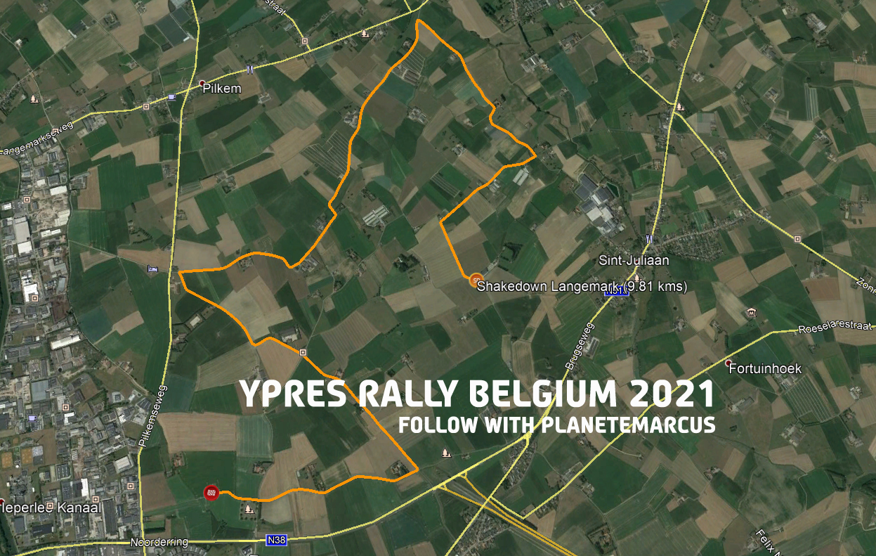 WRC: RENTIES Ypres Rally [13-15 Agosto] E8BTnINXoAQeoMB?format=jpg&name=large