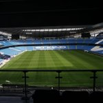 @FWPGroup delighted to be back at the Football Trade Directory Event here at the @Etihad_Stadium