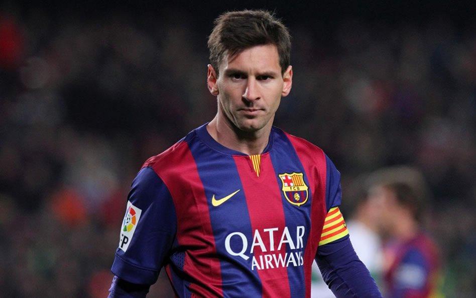 HIVATALOS: Leo Messi nem folytatja az FC Barcelonánál