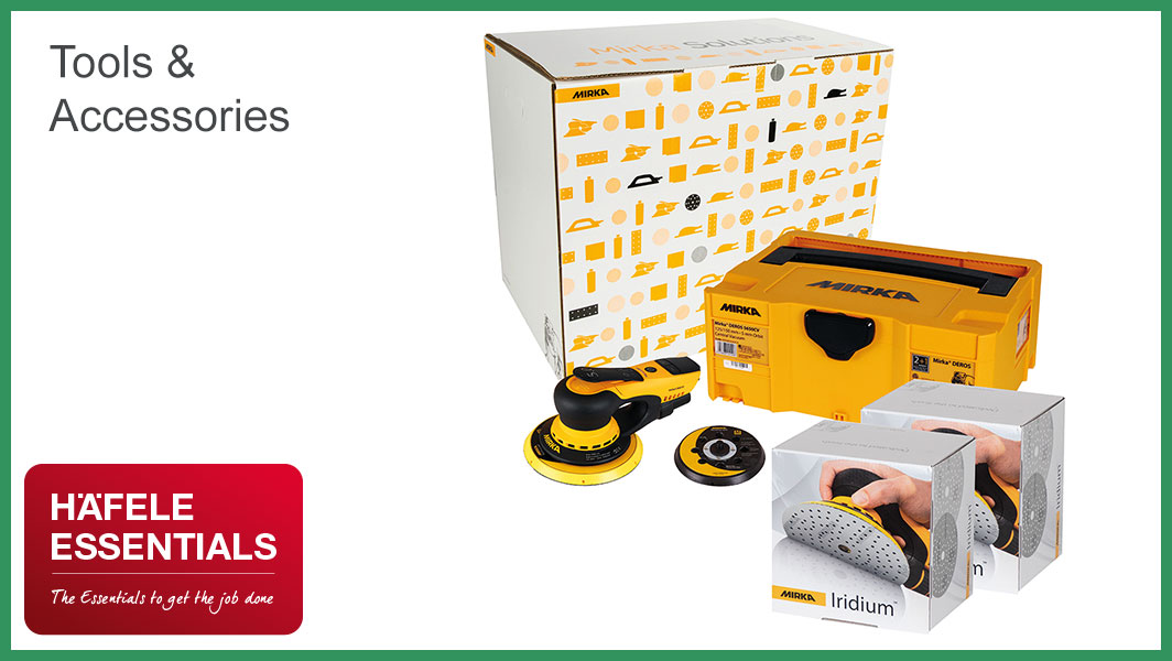 We've made it easier for you to access a selection of the most frequently purchased products online, and at great prices too, in our handy Essentials range - shop our top categories today! hafele.co.uk/en/info/specia… #Essentials #Hafele
