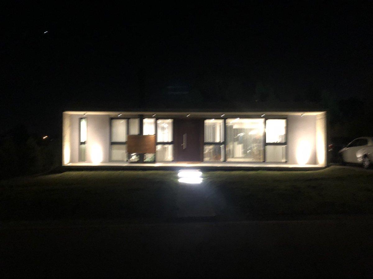Y llegó el día inauguración /asado.Proyecto dirección construcción Arq Micky Frutilla y  @Pizzerialos_hdp https://t.co/BmqjembMhu