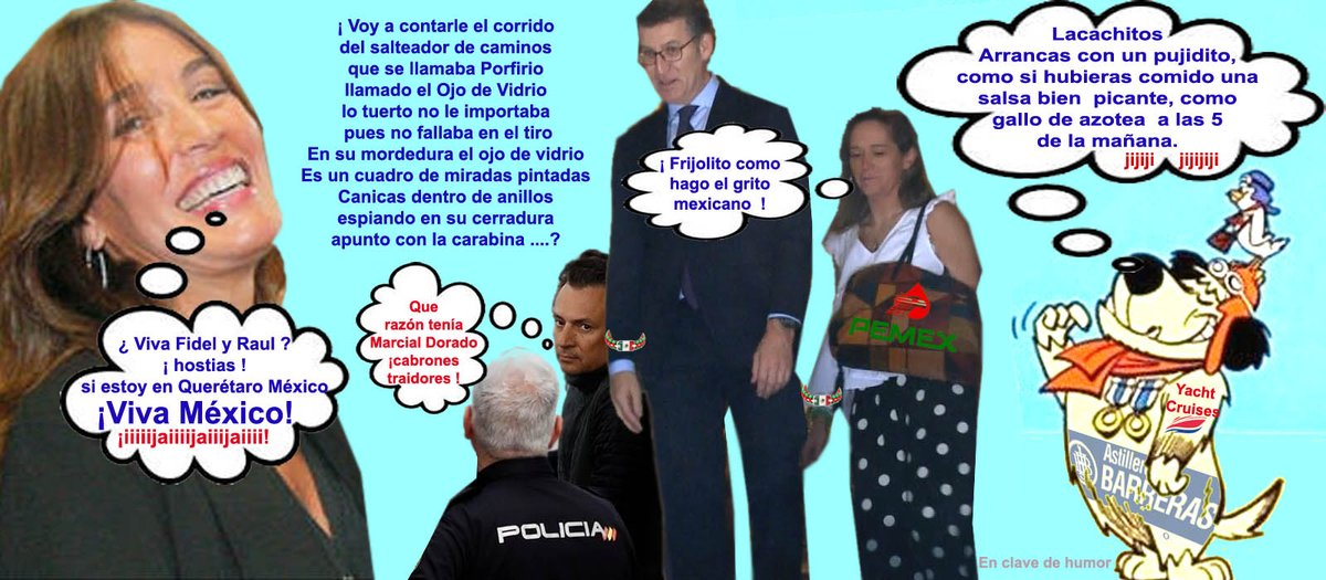 XornaldeGalicia on Twitter: &quot;Nuevo Capítulo de Feijóo y asesora PPdeG en  México con Eva Cardenas; #xunta y #sergas #esfuerzo @xunta #funcionpublica  @XuntaVice #Galicia #Pontevedra #Sanidad #SERGAS #Xunta #Coronavirus  #COVID19 @populares <a href=