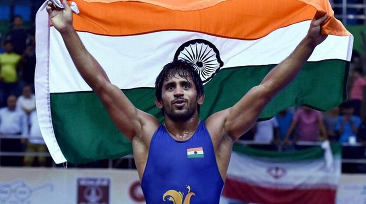 The wrestler Bajrang Punia will face who in the semifinals of the Tokyo Olympics? Also Twitter reactions