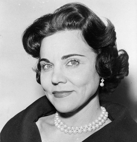 'Class is an aura of confidence that is being sure without being cocky. Class has nothing to do with money. Class never runs scared. It is self-discipline and self-knowledge. It's the sure-footedness that comes with having proved you can meet life.' Ann Landers