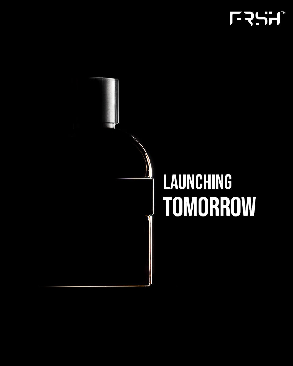 @BeingSalmanKhan: The power of gratitude.Revealing tomorrow at 12 noon.#Staytuned #FRSH @FrshGrooming