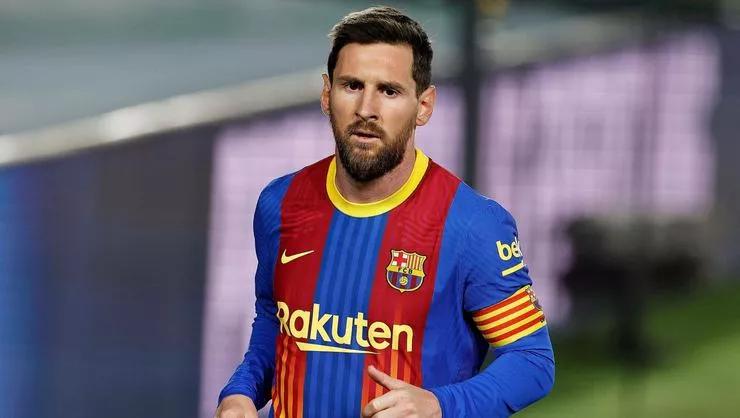Lionel Messi sẽ gia nhập PSG?