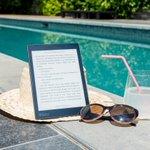 Image for the Tweet beginning: Lezen in de zomer met