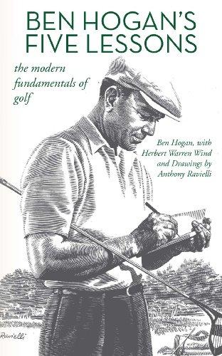 PDF] DOWNLOAD] Ben Hogan's Five Lessons: The Modern Fundamentals ...