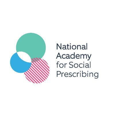 Join @NASPTweets for the first in their new series of #ThrivingCommunities webinars to learn more about what social prescribing is, how it works and how community groups like you can use it in your communities.   Tuesday 7 September, 3-4pm.   Book today: https://t.co/yG5XOkplHo