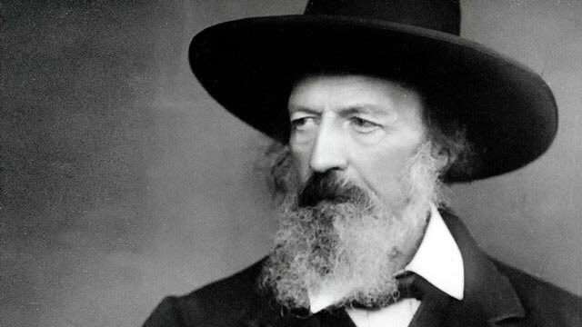 """""""I am a part of all that I have met.' Alfred Lord Tennyson * August 6, 1809"""