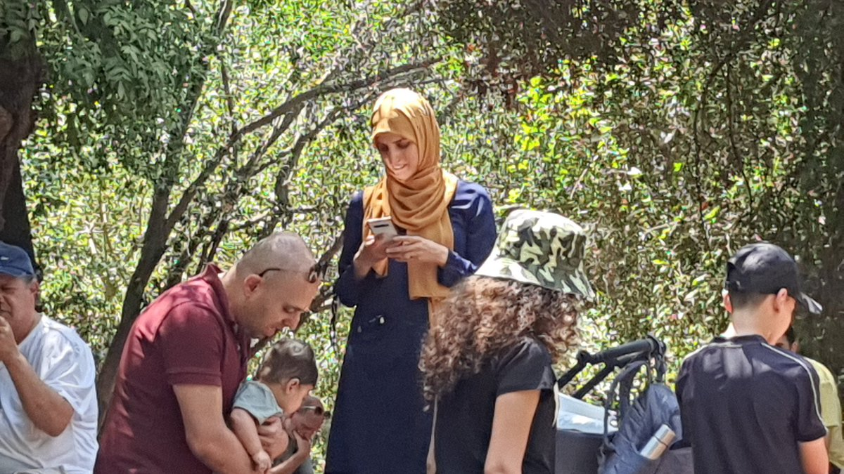 في الوقت الذي حاول حزب الله توريط لبنان وشعبه فشل في إرعاب الإسرائيليين