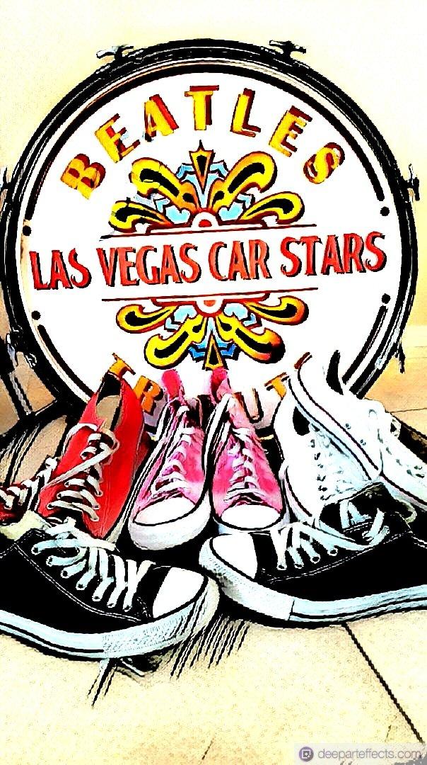 LVCarStars photo