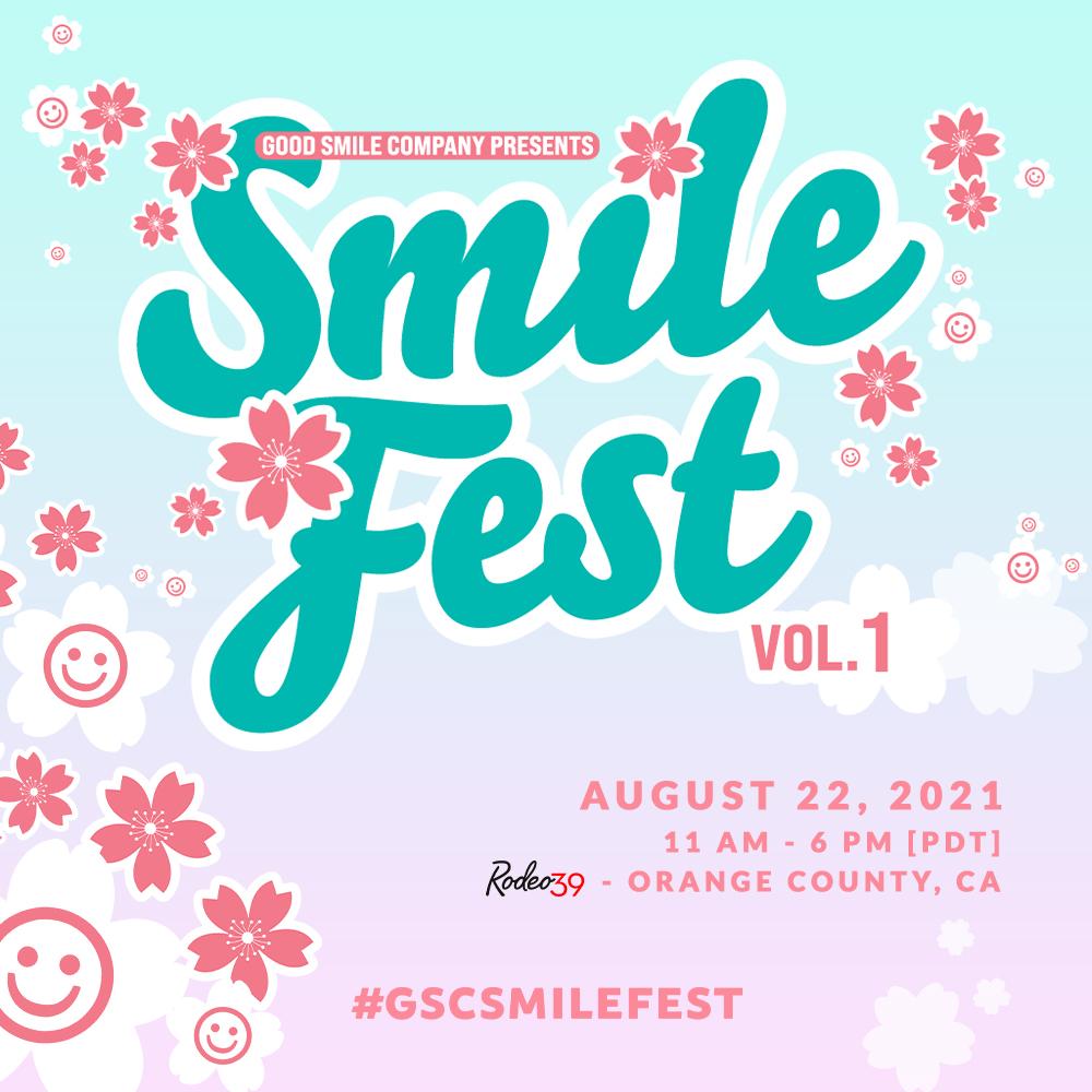 Smile Fest