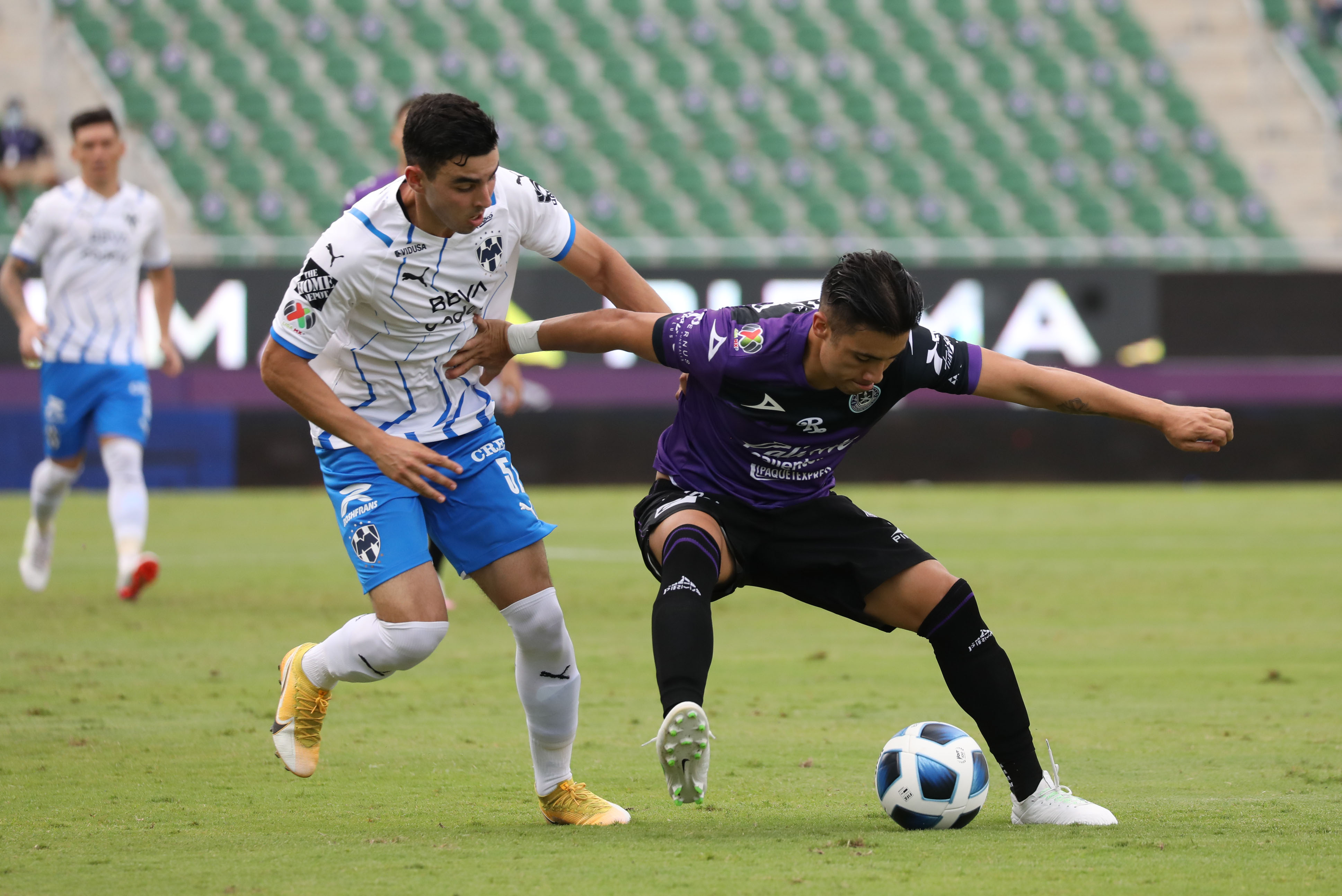 Mazatlán vs Monterrey 1-1 Torneo Apertura 2021