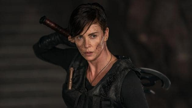 Happy Charlize Theron.  What\s you favorite Charlize Theron\s movie?