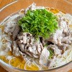 さっぱり美味しそう!食欲があまり無いときでも美味しく食べられそうな素麺レシピ!