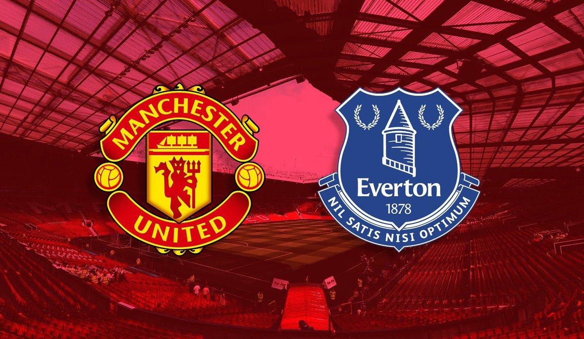 Manchester United vs Everton Full Match & Highlights 07 August 2021