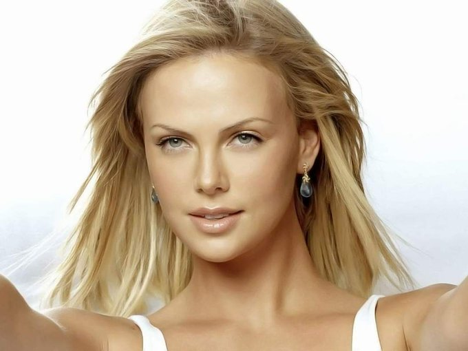 Happy 46th Birthday to the beautiful, sultry and very talented actress Charlize Theron.