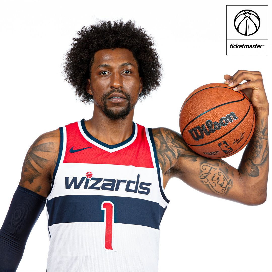 """Washington Wizards on Twitter: """"KCP in DC‼️📸 @CaldwellPope    @Ticketmaster… """""""