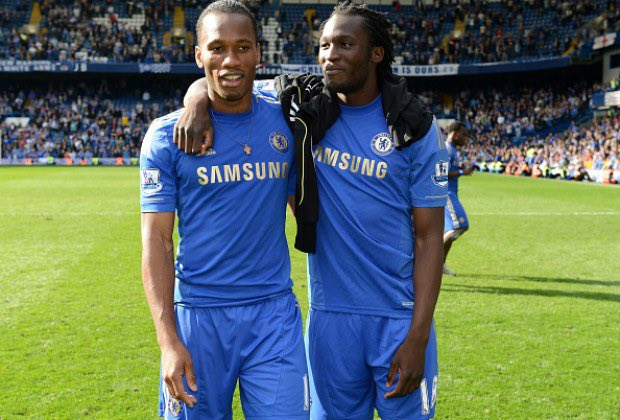 DROGBA RESIGNS FROM PLAYER ASSOCIATION ROLE