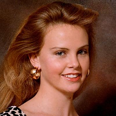 Happy 46th Birthday Charlize Theron