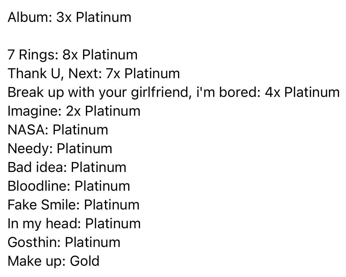 Ariana Grande  - Σελίδα 30 E8SKwllVgAMbeOM?format=jpg&name=medium