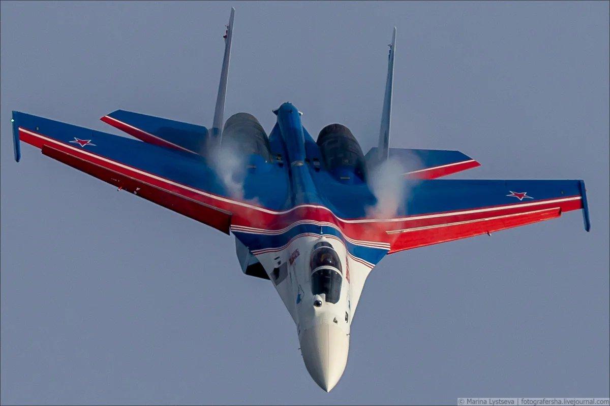 Su-35S: News #2 - Page 3 E8TC8GYX0AMAH3J?format=jpg&name=medium