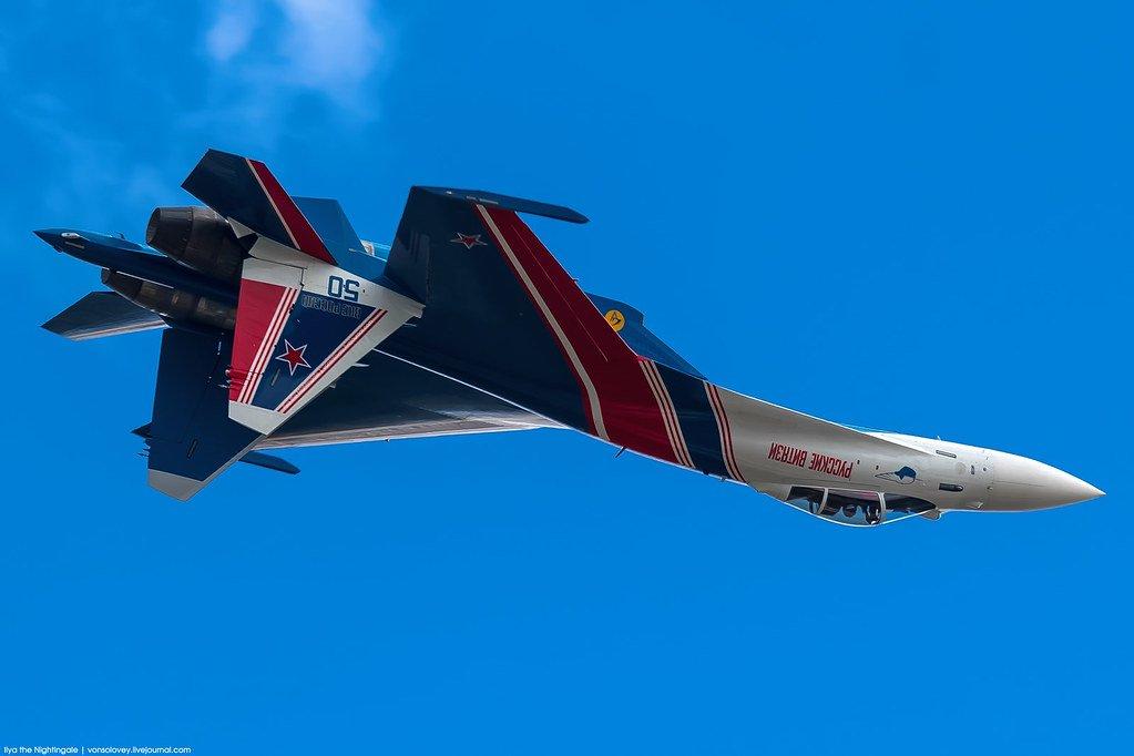 Su-35S: News #2 - Page 3 E8TCpfUXoAIEfnC?format=jpg&name=medium