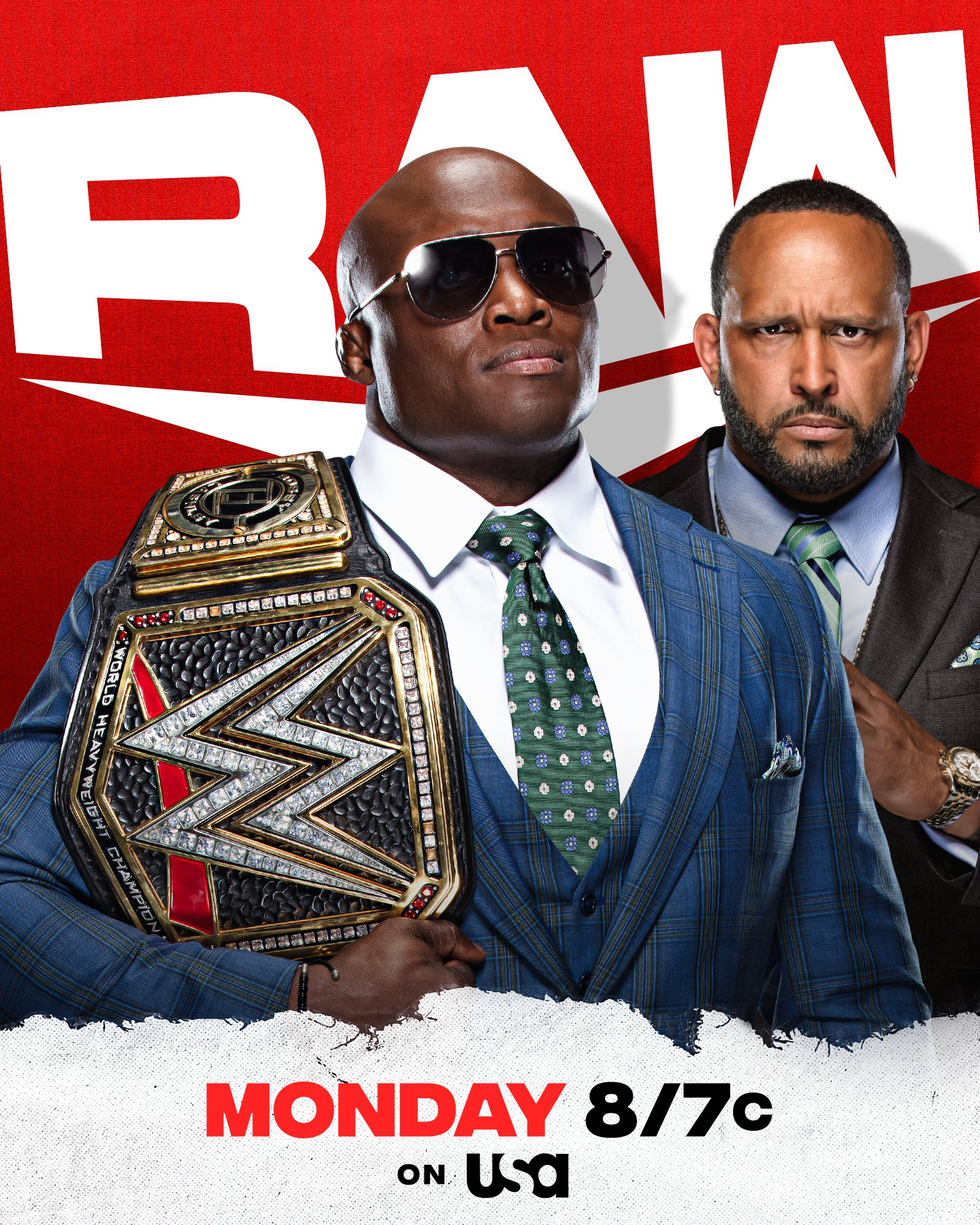 WWE Raw Preview (09/08/21): Bobby Lashley, Charlotte Flair Responds 16