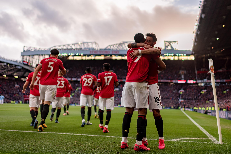 Manchester United quiere la Premier League después de ocho años.