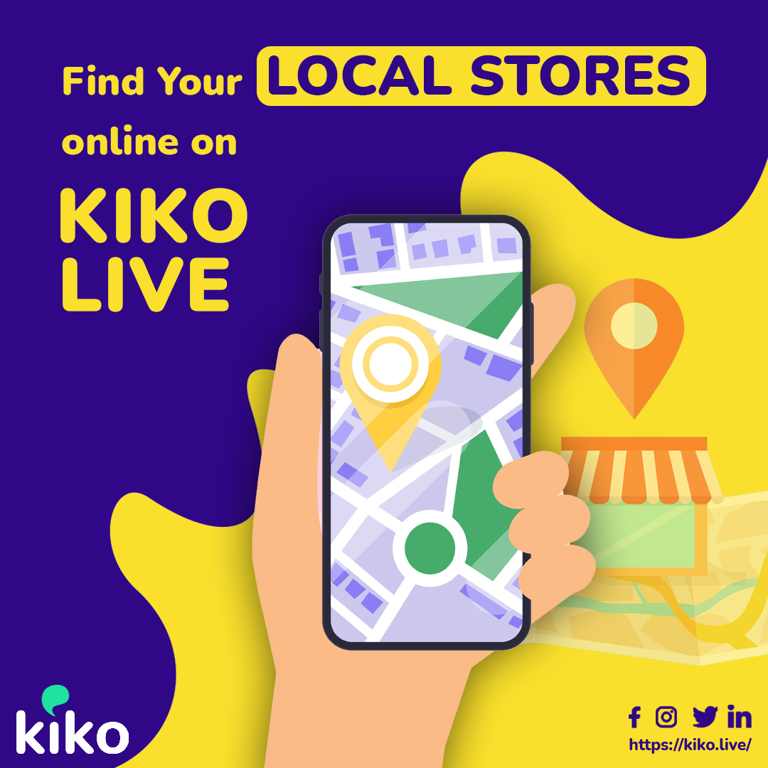 Kiko Live (@KikoLiveApp)   Twitter