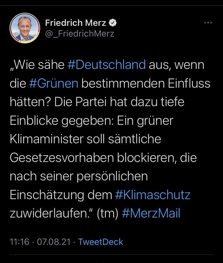 """""""Wie sähe #Deutschland aus,..."""