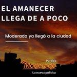 """Image for the Tweet beginning: """"Ellos"""" con el Poder. """"Nosotros"""""""